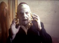 Andree Guittcis como Nosferatus