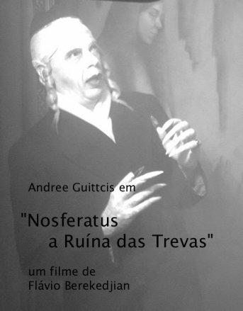 Poster Nosferatus movie (2004)