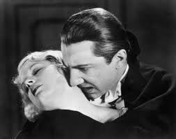 Bela Lugosi, the first Dracula
