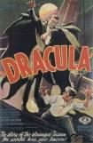 Dracula movie poster